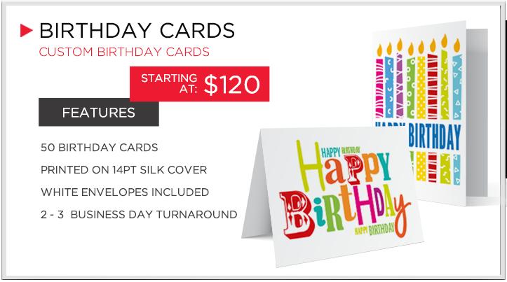 appletree printing birthday cards